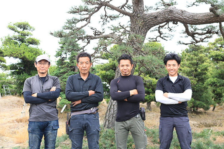 木村植物園