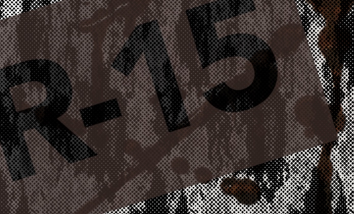 R-15指定、ゾンビ対応せよ
